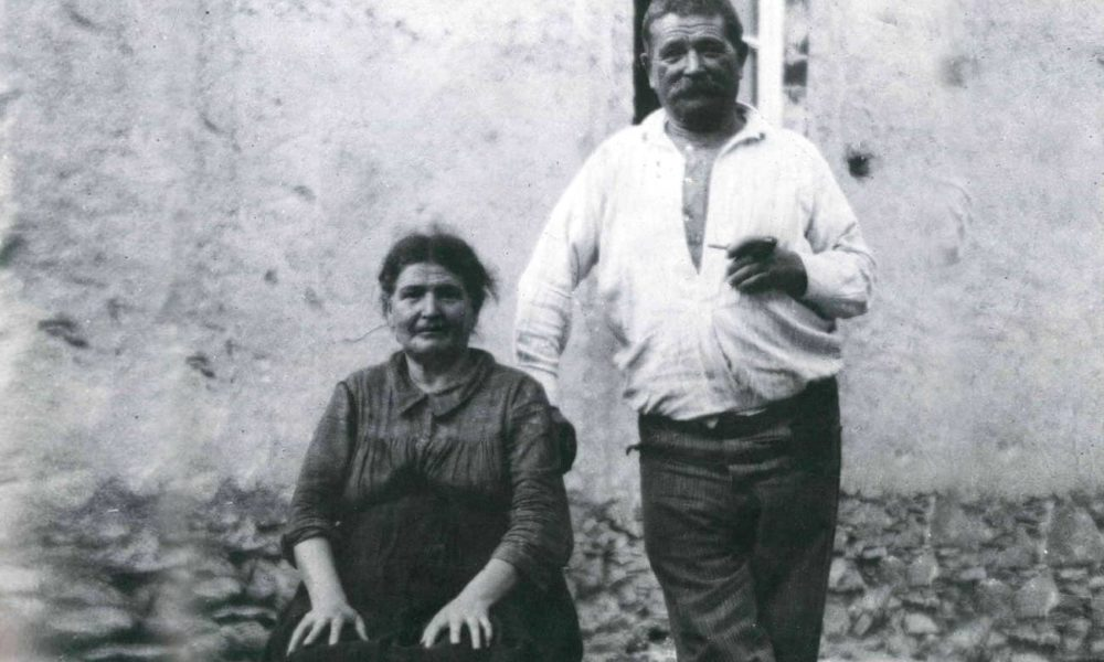 La nostra storia, Trattoria du Ruscin